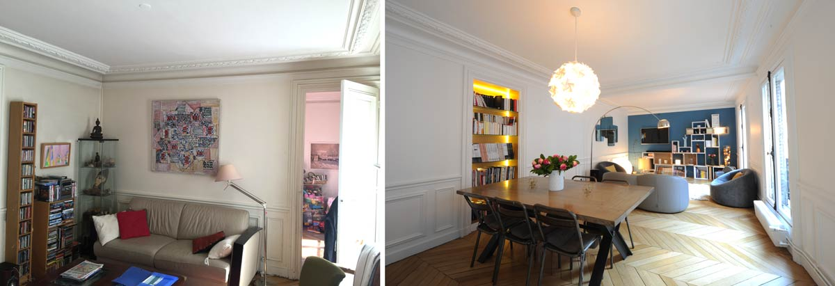 photos de r alisations d 39 un d corateur d 39 int rieur qui. Black Bedroom Furniture Sets. Home Design Ideas