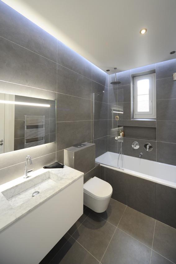 Etude et r alisation d un projet d am nagement int rieur par un architecte d int rieur nantes - Foto architecte d interieur ...
