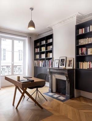 Un décorateur d\'intérieur et un architecte d\'interieur relookent ...