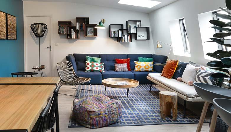 Decorateur d interieur nantes 28 images un refuge for Decorateur interieur stephane plaza