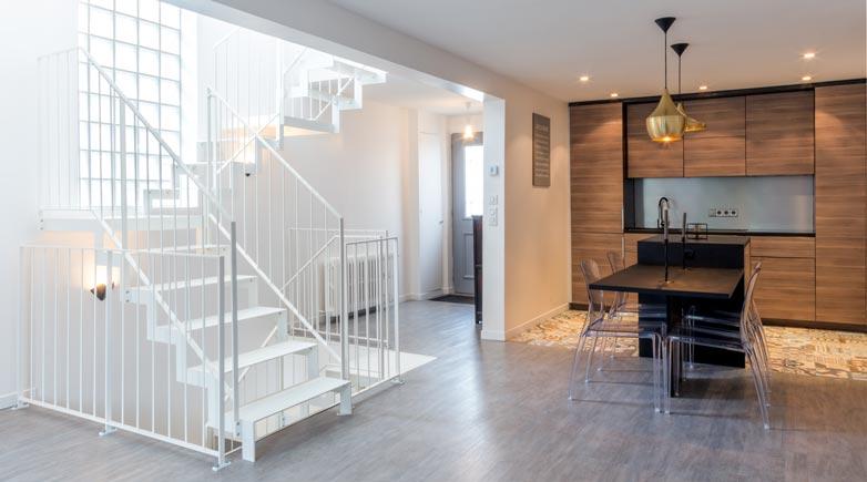 Conseil achat sur plan d un appartement neuf en vefa nantes for Conseil architecte d interieur