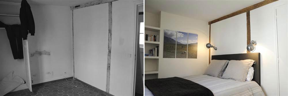 R Novation D 39 Un Appartement 3 Pi Ces En Duplex Nantes