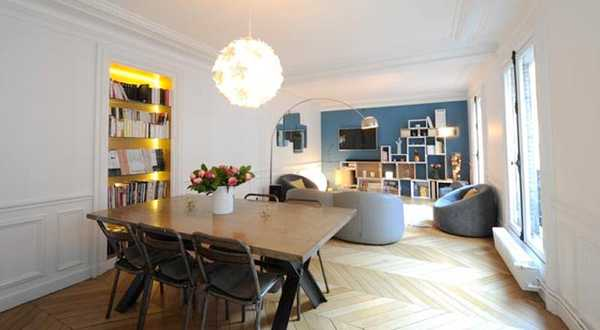 4-room apartment 78m²