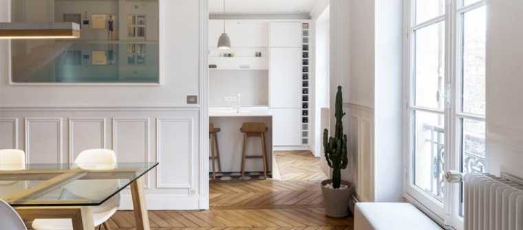 Customer testimonials after the renovation of an appartement in Nantes